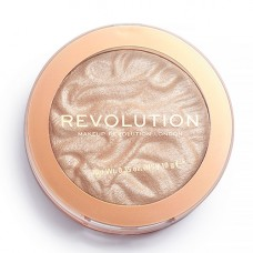 СИЯЮЩИЙ ХАЙЛАЙТЕР REVOLUTION MAKEUP Highlighter Reloaded Just My Type