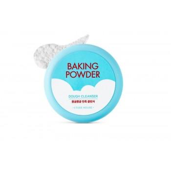 Очищающий крем с содой Etude House Baking Powder Pore Cleansing Cream