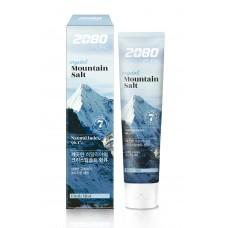Зубная паста с гималайской солью Dental Clinic 2080 Pure Crystal Mountain Salt Toothpaste Fresh Mint