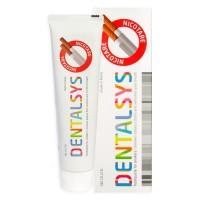 Зубная паста для курильщиков Toothpaste DENTALSYS