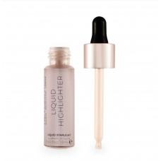 хайлайтер Makeup Revolution Liquid Highlighter Starlight
