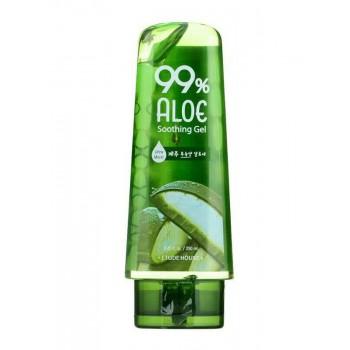 Универсальный гель с 99% сока алоэ вера ETUDE HOUSE 99% Aloe Soothing Gel