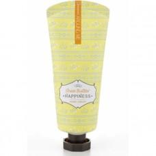 Крем для рук с маслом ши Welcos Around me Happniness Hand Cream Shea Butter