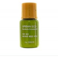 Пробник эмульсии THE SAEM Urban Eco Harakeke Emulsion miniature