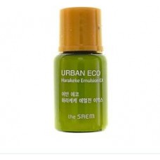 Пробник эмульсии THE SAEM Urban Eco Harakeke Emulsion miniature