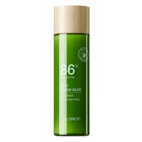 Увлажняющая освежающая эмульсия 86% алоэ вера THE SAEM Jeju Fresh Aloe Emulsion