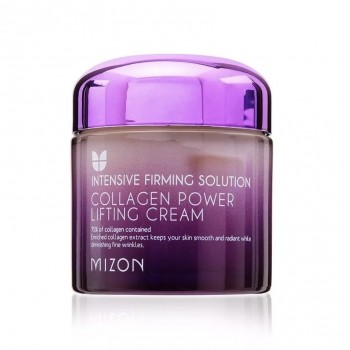 ЛИФТИНГ - КРЕМ ДЛЯ ЛИЦА С КОЛЛАГЕНОМ MIZON COLLAGEN POWER LIFTING CREAM