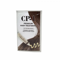 Пробник протеиновой маски ESTHETIC HOUSE CP-1 CERAMIDE TREATMENT PROTEIN REPAIR SYSTEM