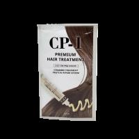 Пробник протеиновой маски ESTHETIC HOUSE CP-1 CERAMIDE TREATMENT PROTEIN REPAIR SYSTEM
