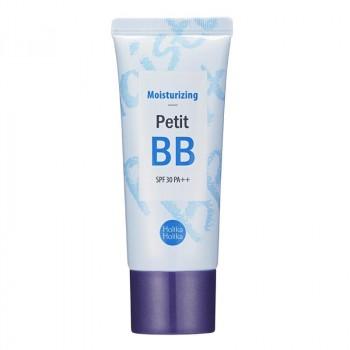 Увлажняющий ББ-крем с гиалуроновой кислотой Holika Holika Petit BB Moisture