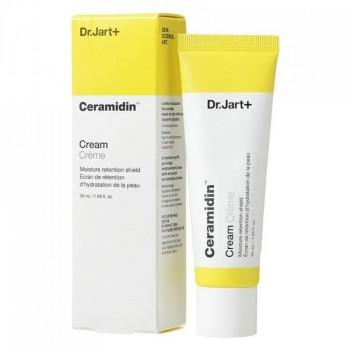 Интенсивно увлажняющий крем с керамидами DR. JART+ CERAMIDIN CREAM