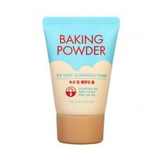 Миниатюра Пенка с содой Etude Baking Powder BB Deep Cleansing Foam