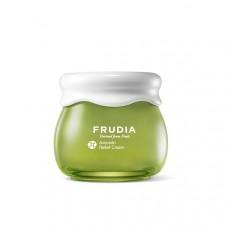 Восстанавливающий крем с авокадо Frudia Avocado Relief Cream