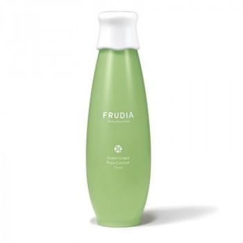 Себорегулирующий тонер с экстрактом винограда Frudia Green Grape Pore Control Toner