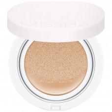 Классический тональный кушон Missha Magic Cushion Cover Lasting
