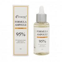 Сыворотка с коллагеном для упругости кожи Esthetic House Formula Ampoule Collagen