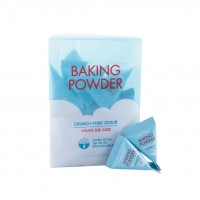 СКРАБ ДЛЯ ЛИЦА С СОДОЙ В ПИРАМИДКАХ ETUDE HOUSE BAKING POWDER CRUNCH PORE SCRUB