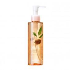 Гидрофильное масло для жирной кожи The Saem Natural Condition Cleansing Oil Deep Clean