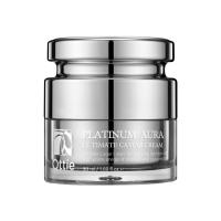 Капсульный премиум - крем с икрой и платиной Ottie Platinum Aura Ultimate Caviar Cream
