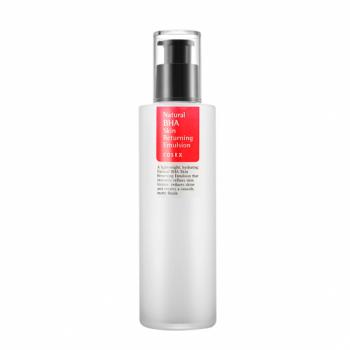Лечебная эмульсия для проблемной кожи с BHA - кислотами COSRX Natural BHA Skin Returning Emulsion