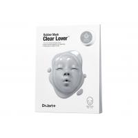 Моделирующая маска для очищения пор Dr.Jart+ Rubber Mask Clear Lover