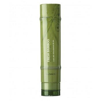 Универсальный гель для тела с экстрактом бамбука The Saem Fresh Bamboo Soothing Gel 99%