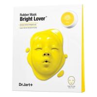 Моделирующая маска для выравнивания тона Dr.Jart+ Rubber Mask Bright Lover