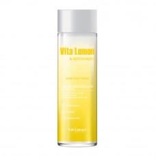 Осветляющий тонер с витаминным комплексом Trimay Vita Lemon Witch Hazel Dark Stop Toner