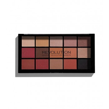 Палетка теней Revolution Makeup Re-Loaded Palette Iconic Vitality