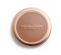 Бронзер для конутринга лица Revolution Makeup Mega Bronzer 02 - Warm