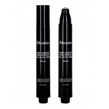 Крем - роллер для глаз с прополисом и маточным молочком JM Solution Honey Luminous Royal Propolis Roll-On Eye Cream