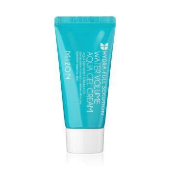 Легкий гель - крем для глубокого увлажнения кожи Mizon Water Volume Aqua Gel Cream