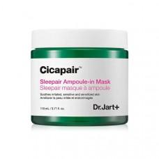 Ночная восстанавливающая маска с экстрактом центеллы азиатской Dr.Jart+ Cicapair Night Re.pair
