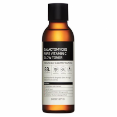 Тонер для сияния кожи с витамином С Some By Mi Galactomyces Pure Vitamin C Glow Toner