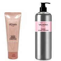 Восстанавливающий кондиционер для волос с экстрактом черных пионов Valmona Powerful Solution Black Peony Seoritae Nutrient Conditioner