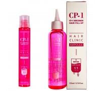 Интенсивный филлер для мгновенного питания и восстановления волос Esthetic House CP-1 3 Seconds Hair Ringer Hair Fill-up Ampoule