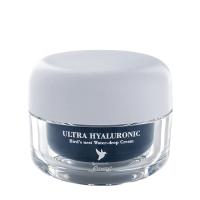 Интенсивно увлажняющий крем для кожи лица с экстрактом ласточкиного гнезда Esthetic House Ultra Hyaluronic Acid Bird's Nest Water-Drop Cream