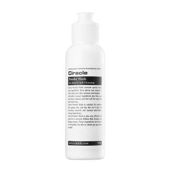 Энзимная пудра для глубокого очищения кожи Ciracle Powder Wash For Deep & Soft Cleansing