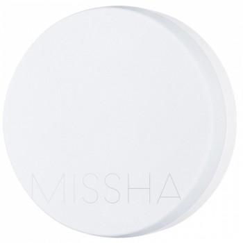 Увлажняющий тональный кушон с запасным блоком Missha M Magic Cushion Moist Up