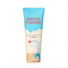 Очищающая пенка для снятия ББ-крема с содой Etude House Baking Powder B.B Deep Cleansing Foam, 120мл