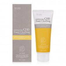 Очищающая пенка для лица с коэнзимом Q10 3W Clinic Coenzyme Q10 Foam Cleansing