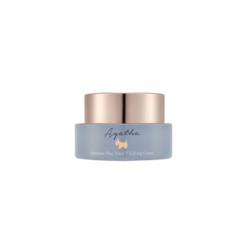 Укрепляющий лифтинг крем Agatha Optimum Plus Total V Lifting Cream