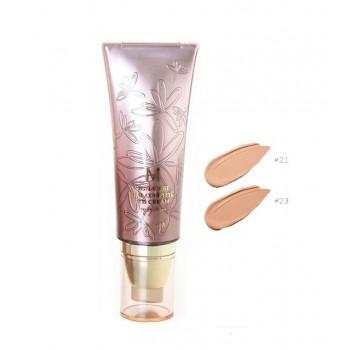 Многофункциональный сияющий bb - крем Missha M Signature Real Complete BB Cream SPF25 PA++