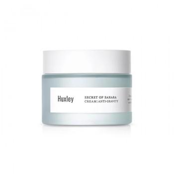 Антивозрастной крем с маслом опунции  HUXLEY CREAM ANTI - GRAVITY