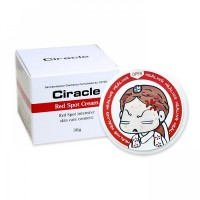 Локальный крем для проблемной кожи Ciracle Red Spot Cream