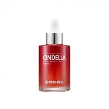 Антиоксидантная мульти-сыворотка MEDI - PEEL CINDELLA Multi - antioxidant Ampoule