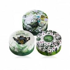Ультраувлажняющий крем для лица с зелёным чаем Seantree Green Tea Deep Deep Deep Cream