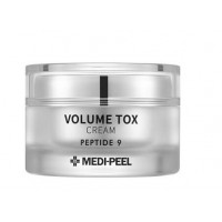 Омолаживающий крем с пептидами MEDI - PEEL Volume TOX Cream Peptide 9