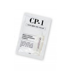 ПРОБНИК протеинового шампуня ESTHETIC HOUSE CP-1 BRIGHT COMPLEX INTENSE NOURISHING SHAMPOO