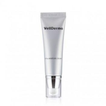 Увлажняющий крем с гиалуроновой кислотой Wellderma G Plus Moisture Cream
